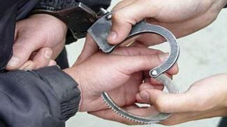 В Воронежской области наркоман напал на мать троих детей в её доме