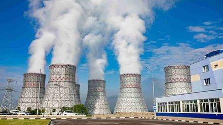 Энергоблок №4 Нововоронежской АЭС вывели на 100% мощности после планового ремонта