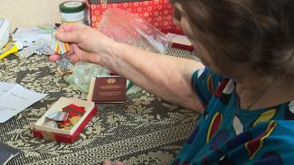 Географический вопрос. Почему тысячи воронежских селян лишились надбавки к пенсии