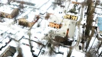 В Коминтерновском районе Воронежа вместо трущоб появится новый квартал
