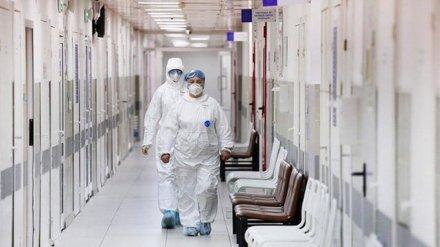 Сбежавший от правосудия воронежец нашёлся в Москве, заболев коронавирусом