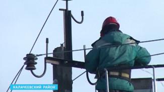 В Воронежской области устраняют последствия мощнейшего циклона