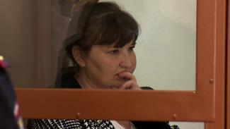 Женщина из воронежского села осталась довольна сроком в 12 лет за сожжение мужа заживо