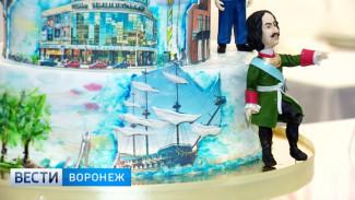 В Воронеже выберут лучший торт города