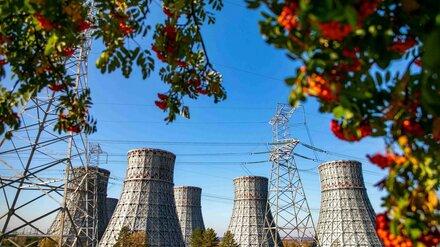 Нововоронежская АЭС подготовилась к работе в осенне-зимний период