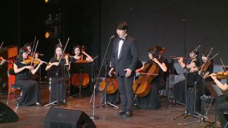 Поклонникам не хватило мест на концерте южнокорейского хора в Воронеже