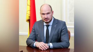 Мэр Воронежа впервые прокомментировал увольнение подозреваемого в махинациях чиновника