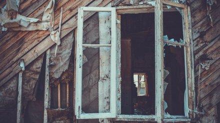 В Воронеже к 2025 году расселят ещё 25 аварийных домов