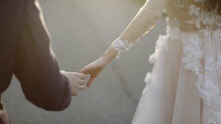 Воронежцы в 2020 году реже женились и чаще разводились