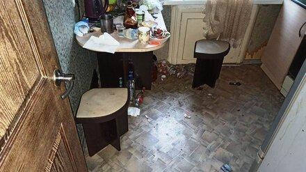 В Воронеже женщина нашла возлюбленного мёртвым в его квартире