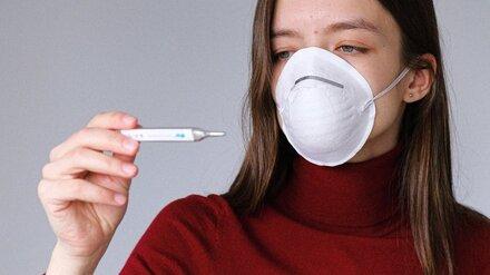 Прирост заболевших коронавирусом воронежцев вновь побил трёхмесячный рекорд