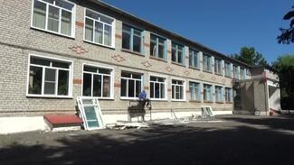 Спонсоры помогут в ремонте 20 школ в одном из районов Воронежской области