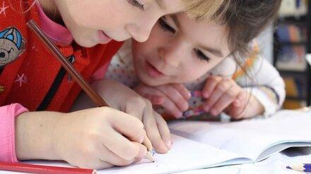 В воронежском райцентре построят школу почти за миллиард рублей