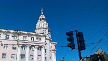 Воронеж стал аутсайдером первого федерального рейтинга качества городской среды