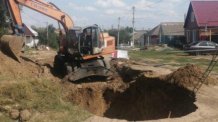 Более 30 тыс. жителей остались без воды в воронежском райцентре