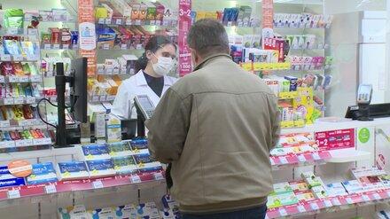 Воронежский облздрав назвал самые популярные препараты во время пандемии