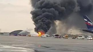 Число жертв авиакатастрофы в аэропорту «Шереметьево» возросло до 41