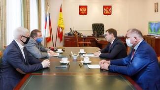 В Воронежской области могут создать центр развития стритбола