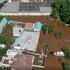 В Воронеже 6 человек переехали из утонувших домов в гостиницу после аварии на водопроводе