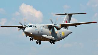 На месте падения воронежского самолёта Ил-112 нашли чёрные ящики