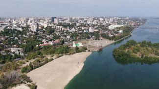 Огромный ресурс для Воронежа. Власти рассказали о смысле реновации Петровской набережной