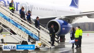 Из Воронежа в Турцию теперь можно летать каждый день