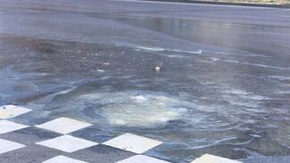 Коммунальщики назвали три самые частые причины засоров воронежской канализации
