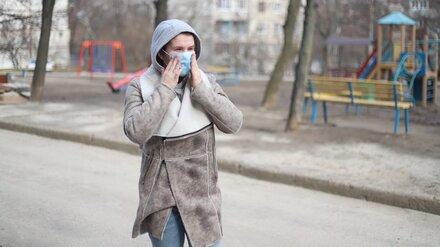 В Воронежской области зарегистрировали беспрецедентный суточный прирост больных ковидом