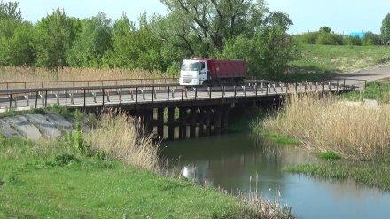 На месте стройки обрушившегося моста в Воронежской области погиб рабочий