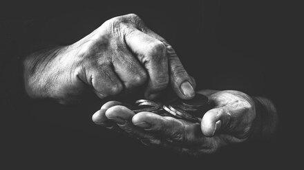 В Воронежской области сосед пытался задушить пенсионерку ради 7 тысяч