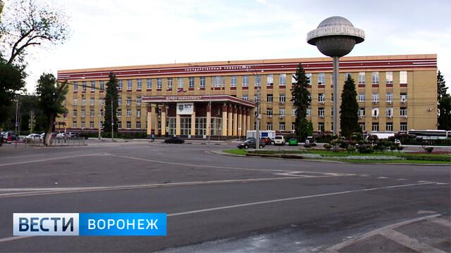 Выпуск в небо 200 голубей и салют. Как Воронежский госуниверситет отметит 100-летие
