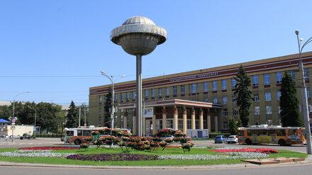 Воронежский вуз начнёт учебный год с дистанта