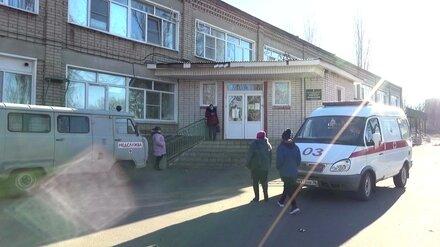 В Воронеже бригада «скорой» спасла ребёнка от клинической смерти