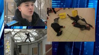 Корреспонденты «Вести-Воронеж» вспомнили самые яркие события 2016 года