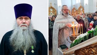 В Воронежской области из-за коронавируса в один день умерли два священника