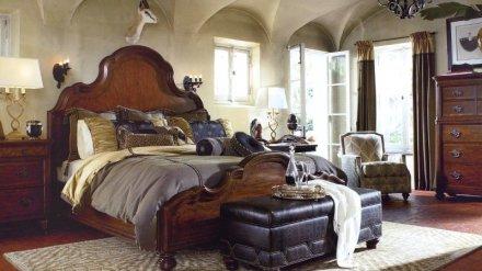 Воронежцам предложили мебель из коллекции, созданной по заказу сына Эрнеста Хемингуэя