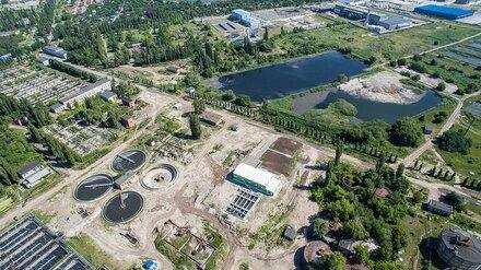 Ущерб Воронежскому водохранилищу в 725 млн рублей взыщут с очистных сооружений в суде