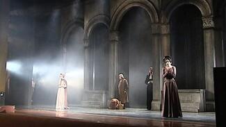 Артисты Воронежского театра оперы и балета угрожают руководству молчанием