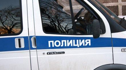 Глава воронежского МВД призвал не проводить эвакуации после каждого сообщения о бомбе