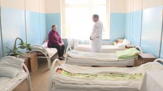 В селе под Воронежем закрыли единственную больницу