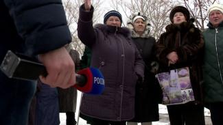 «Будем умирать». Слухи о закрытии единственной почты испугали жителей воронежского села