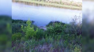 В реке в Воронежской области нашли убитого мужчину