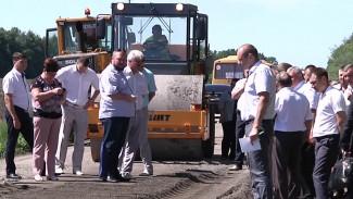Депутаты предложили ремонтировать воронежские дороги асфальтовым срезом