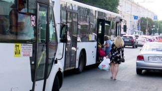 Власти изменили проект маршрутной сети после жалоб воронежцев