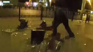 Воронежцы устроили на улице дебош, чтобы обратить внимание на скейтбординг