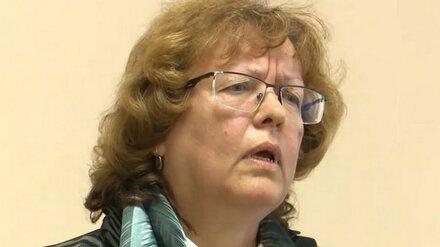 Уволенная чиновница воронежского правительства рассказала, как развалилось её дело в суде