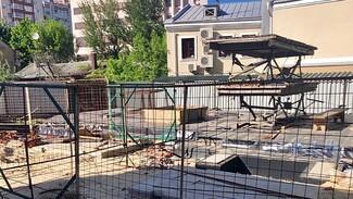 Суд окончательно лишил строителей шанса на возведение офисного здания в центре Воронежа