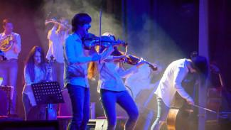 Друзья «Вести Воронеж» смогут вживую услышать мировые рок-хиты бесплатно