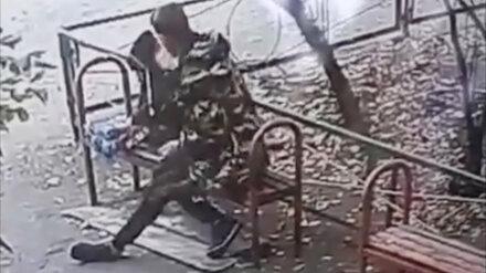 Избивший под камерами 2-летнего мальчика воронежец несколько месяцев издевался над ним