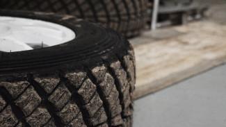 ГИБДД посоветовала воронежским водителям «переобуть» машины